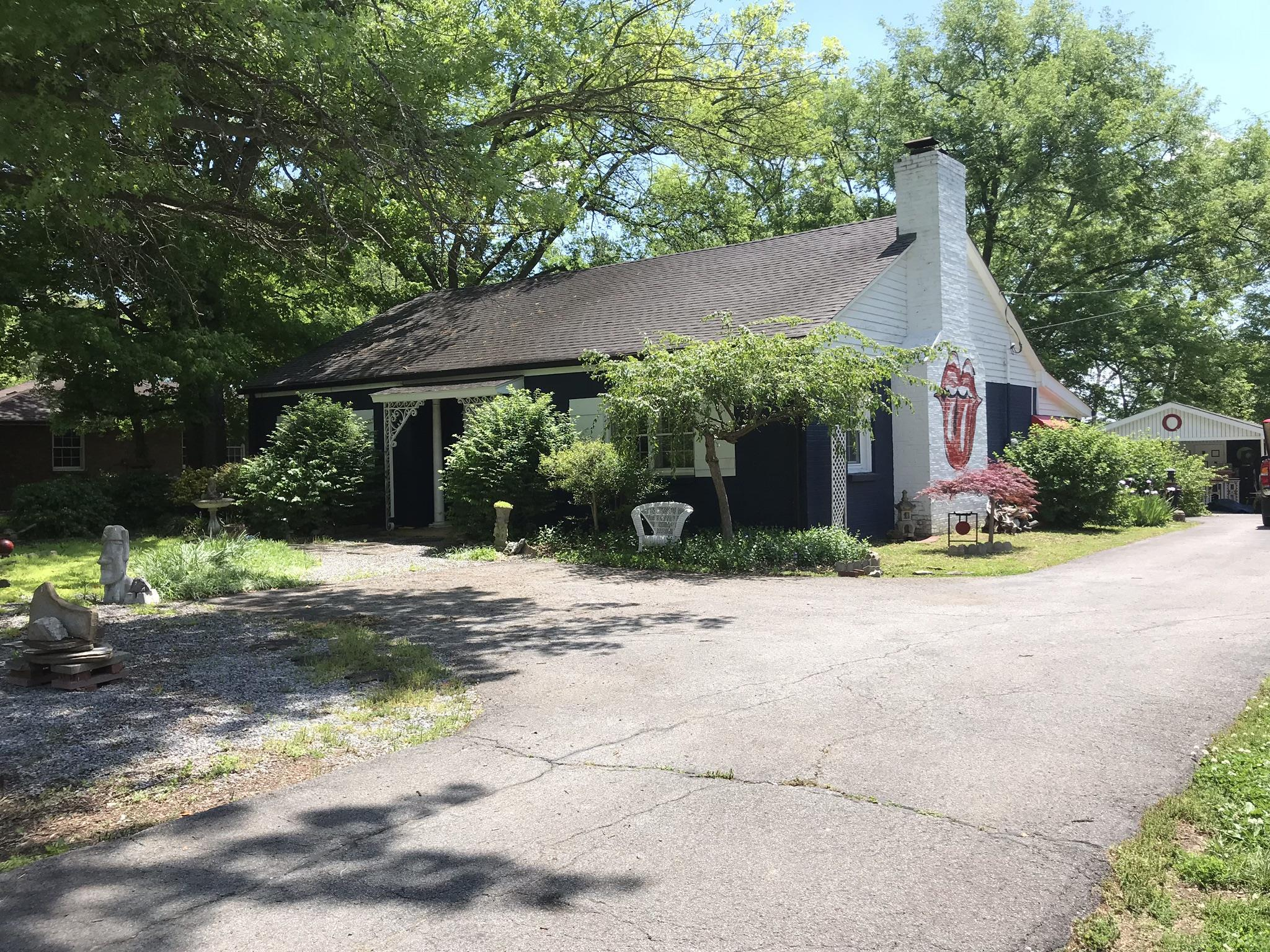 1185 Nashville Pike, Gallatin in Sumner County County, TN 37066 Home for Sale