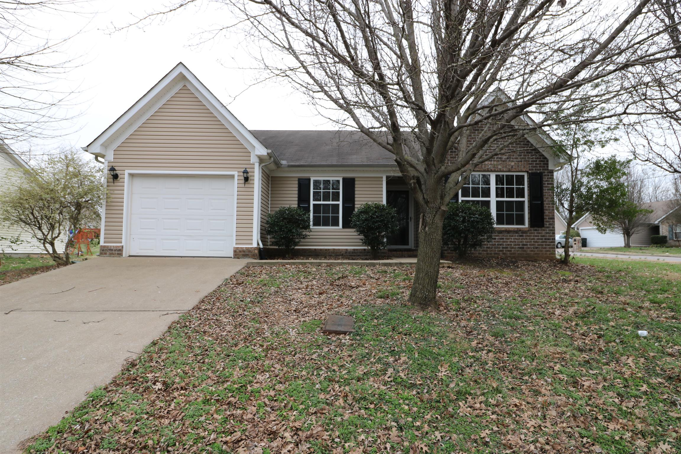 1729 Londonview Pl, Nashville-Antioch, Tennessee