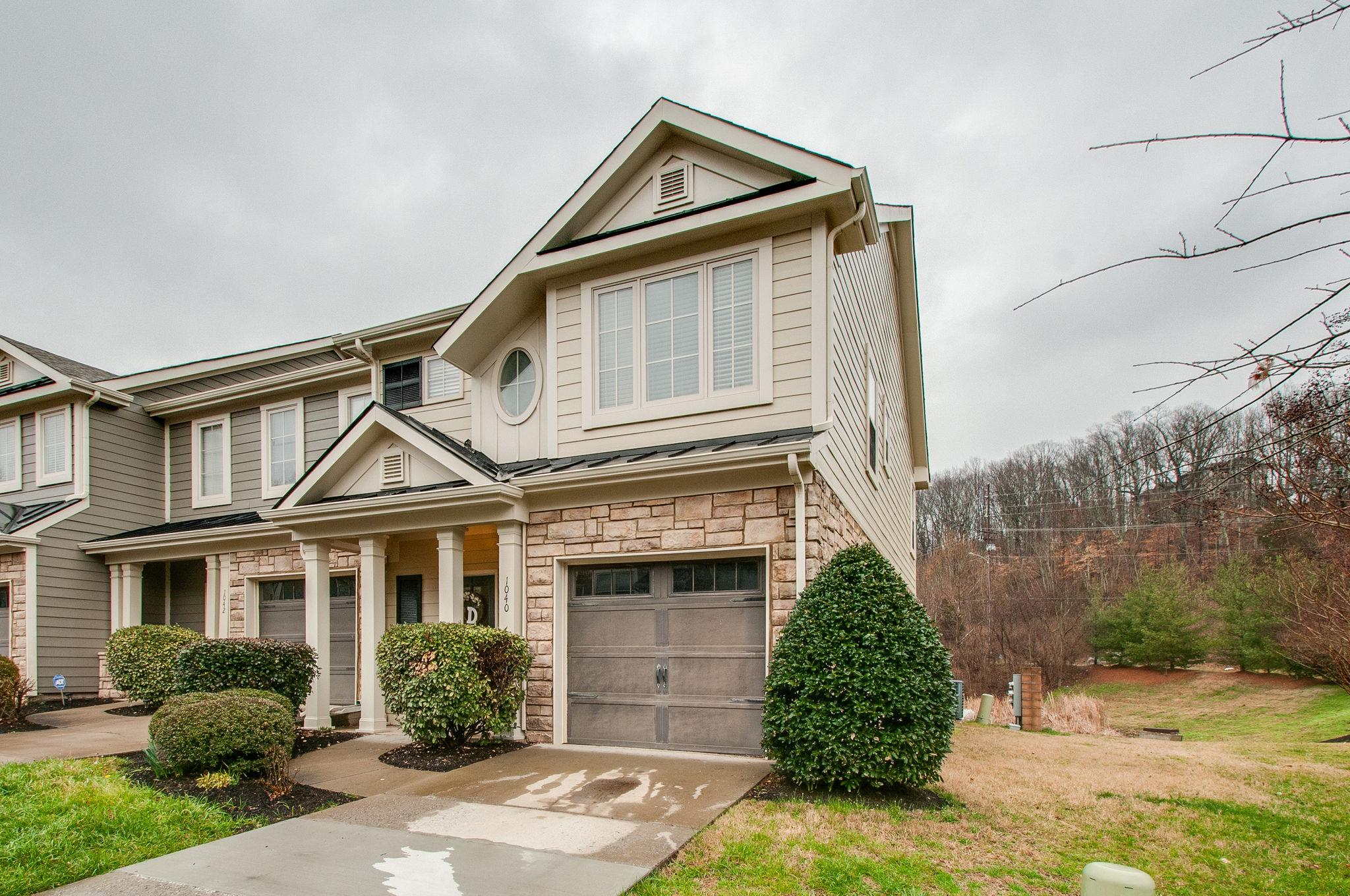 1040 Woodbury Falls Dr, Bellevue in Davidson County County, TN 37221 Home for Sale
