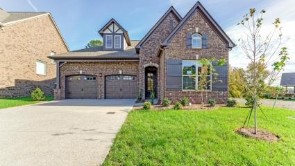 134 Monarchos Drive - (CT258) 37066 - One of Gallatin Homes for Sale