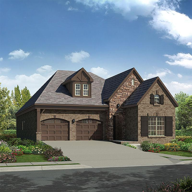 158 Monarchos Drive - Lot 252 37066 - One of Gallatin Homes for Sale