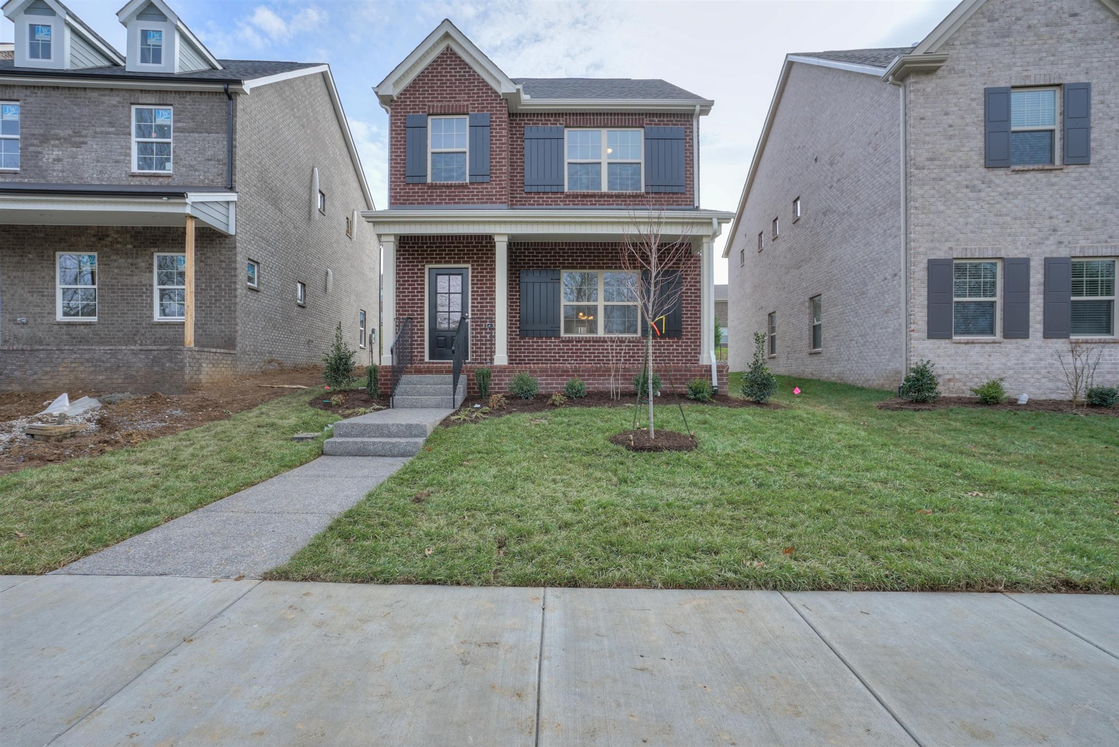 287 Carellton Drive (CC228) 37066 - One of Gallatin Homes for Sale