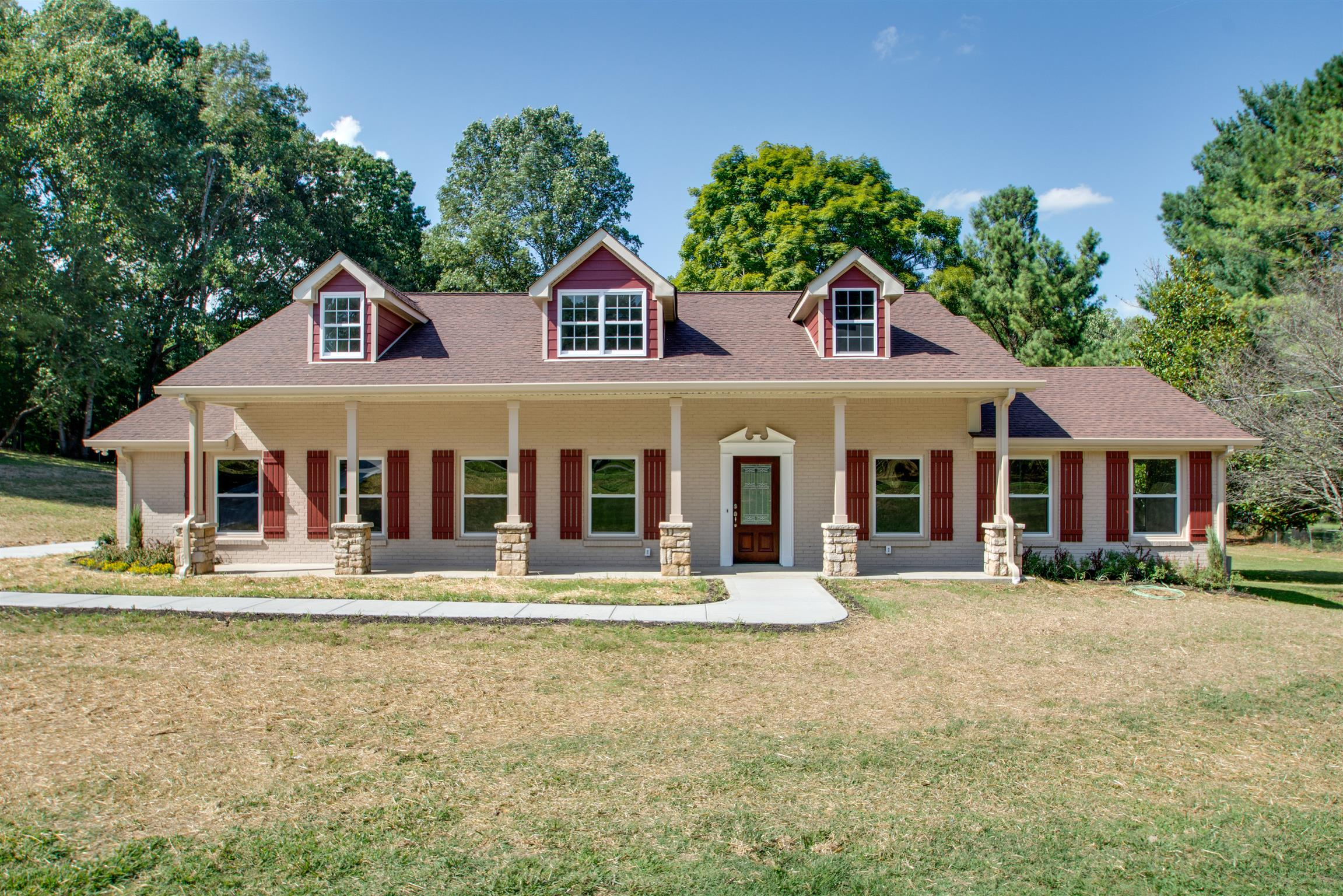 7119 Littlejohn Lane, Fairview in Williamson County County, TN 37062 Home for Sale