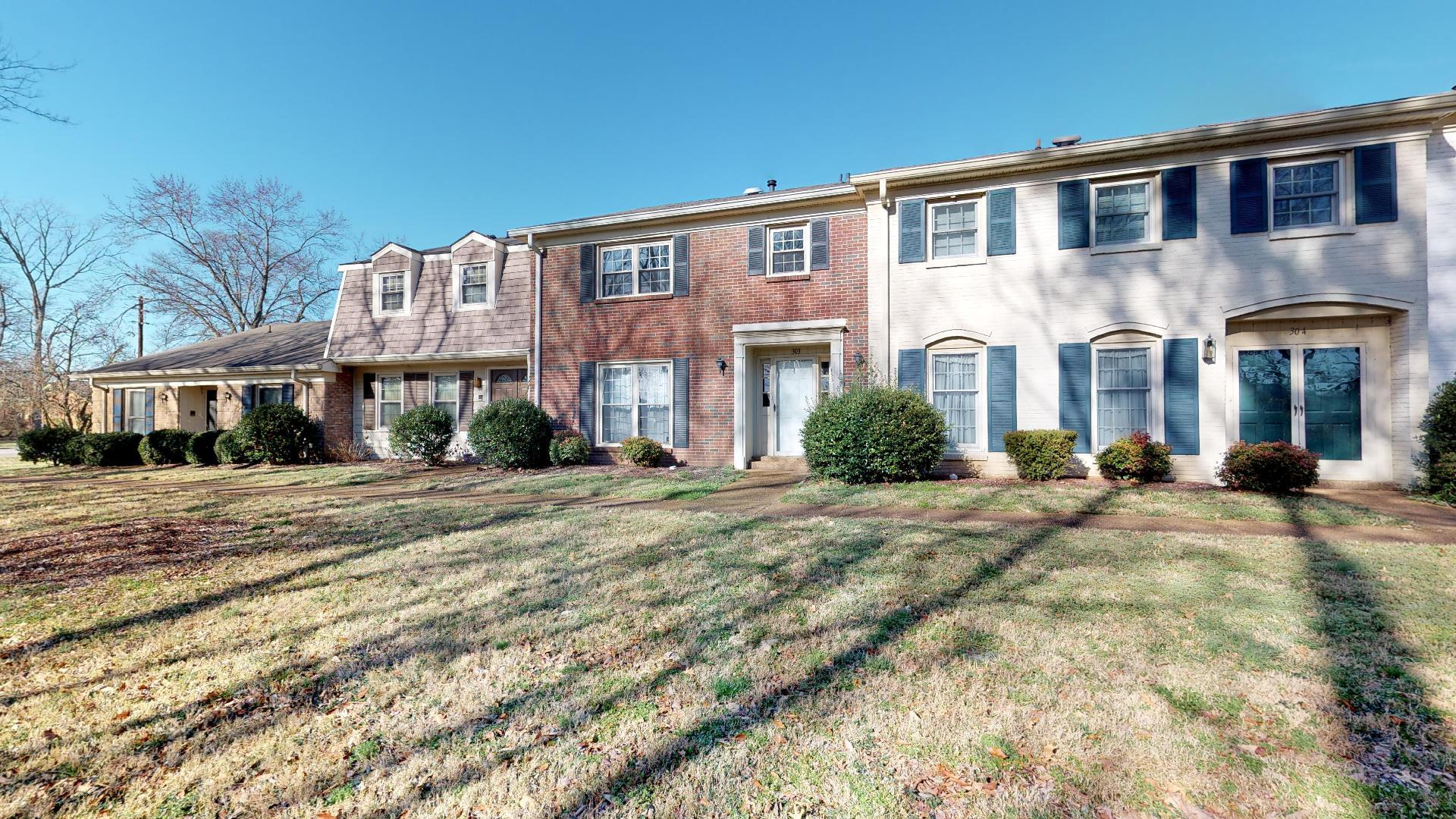 8300 Sawyer Brown Rd Apt H303, Bellevue in Davidson County County, TN 37221 Home for Sale
