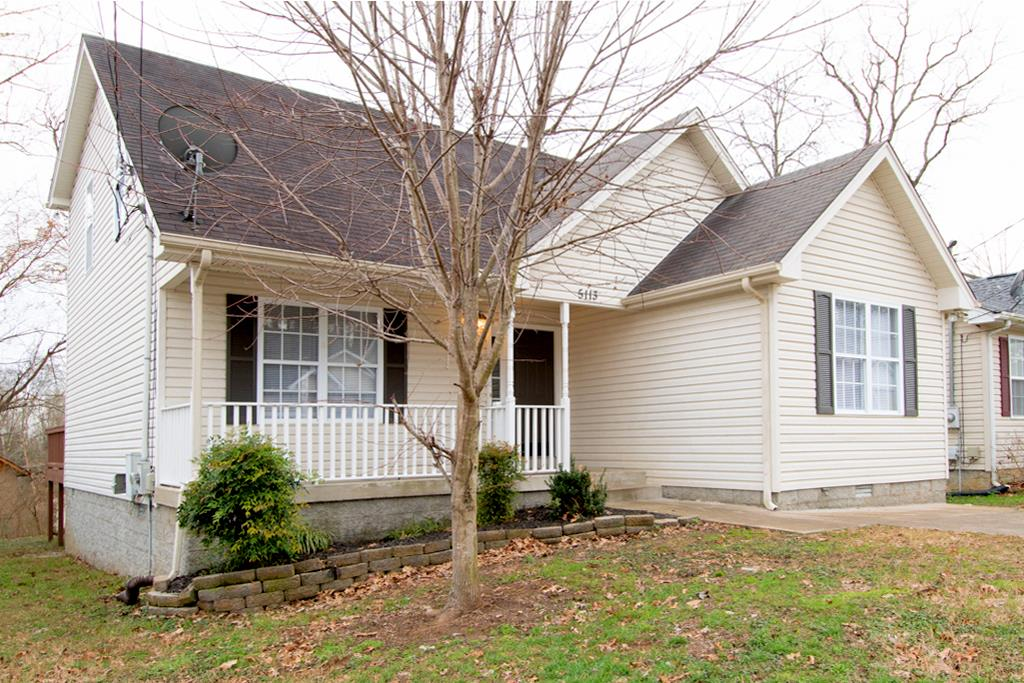 5113 Greer Station Dr, Hermitage in Davidson County County, TN 37076 Home for Sale