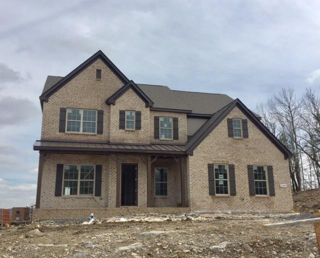One of Nolensville 5 Bedroom Homes for Sale at 2084 Catalina Way Lot #45