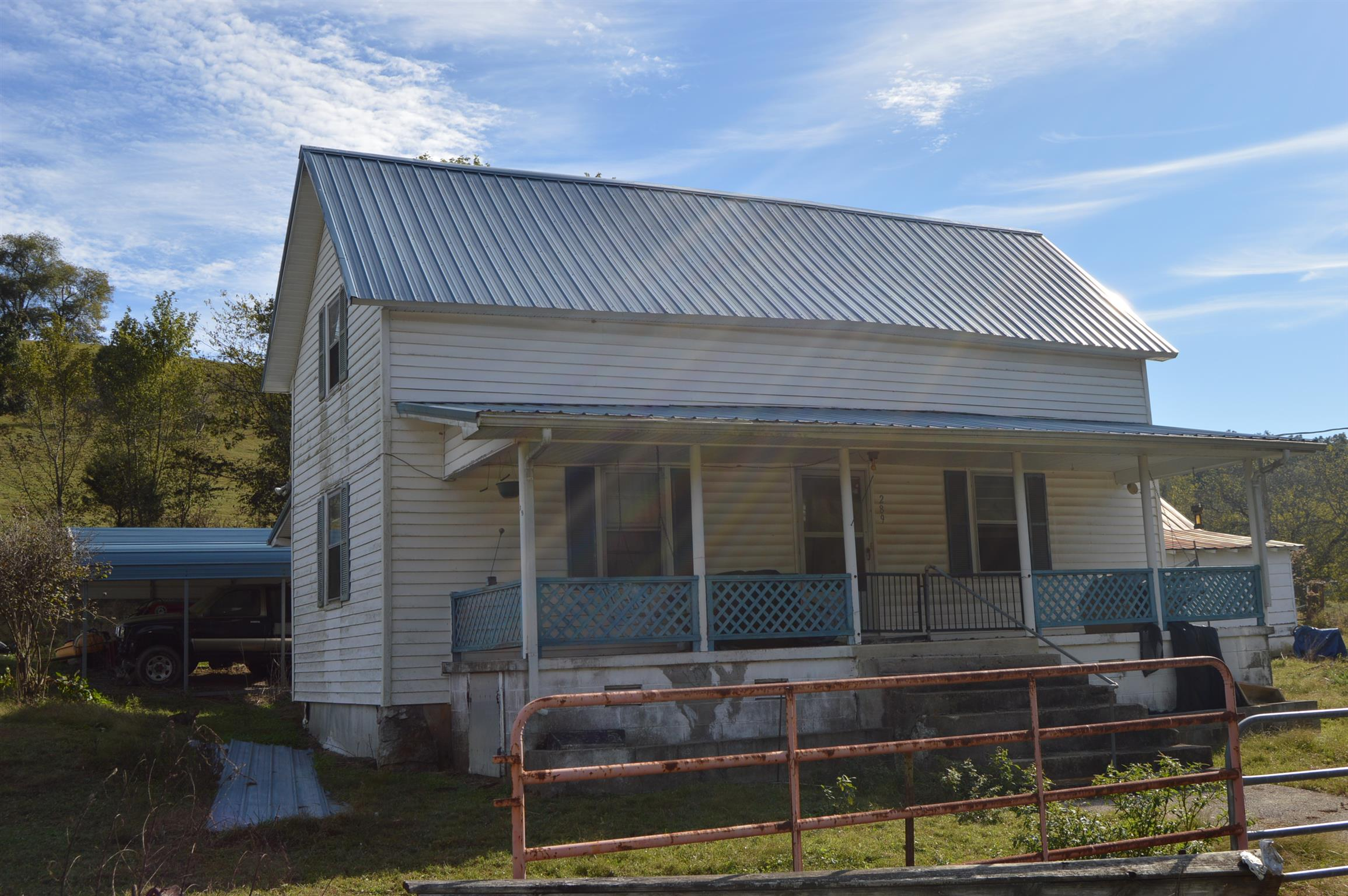 289 Charlie Todd Rd, Manchester, Tennessee