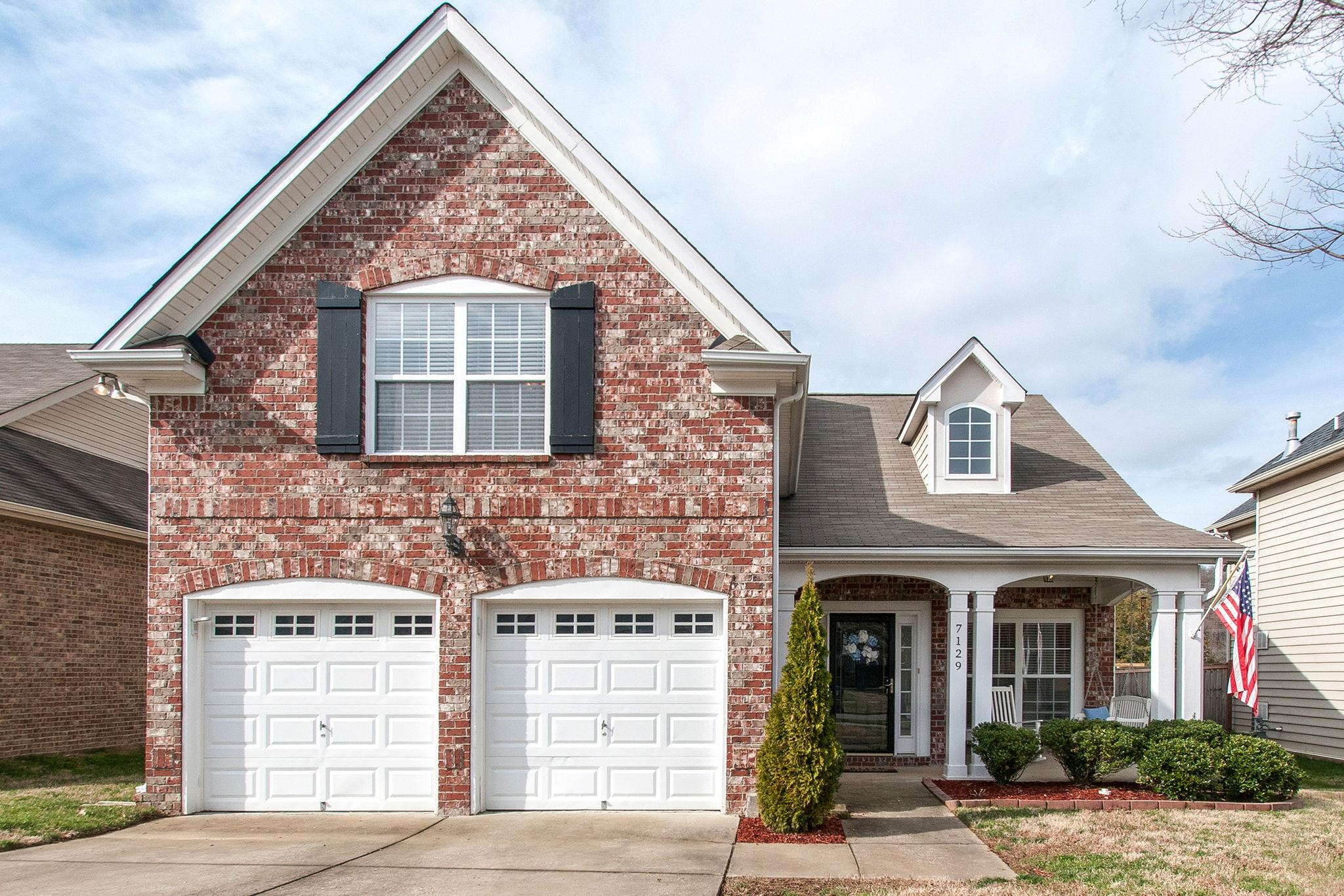 7129 Riverfront Dr, Bellevue in Davidson County County, TN 37221 Home for Sale
