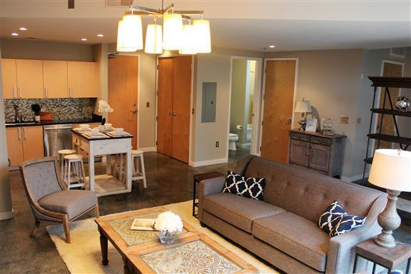 One of Nashville - Midtown 1 Bedroom Homes for Sale at 600 12Th Ave S Apt 804