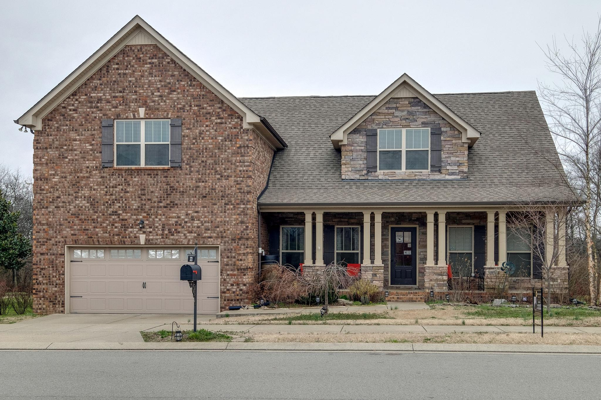 373 Goodman Dr 37066 - One of Gallatin Homes for Sale