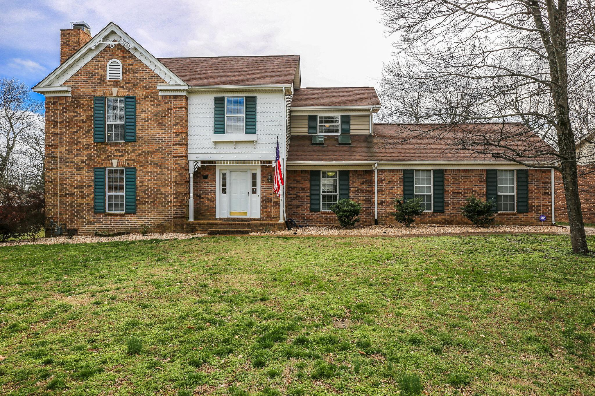 3905 Hillshire Dr, Nashville-Antioch in Davidson County County, TN 37013 Home for Sale