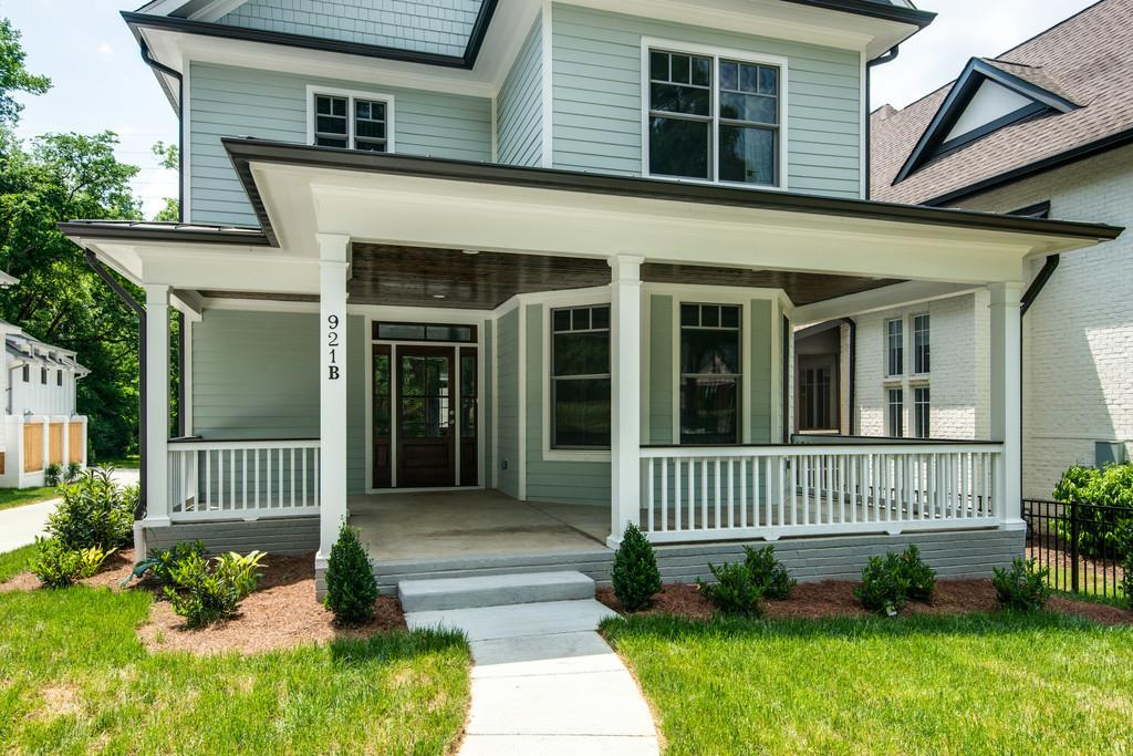921b Gale, Nashville-Southeast, Tennessee