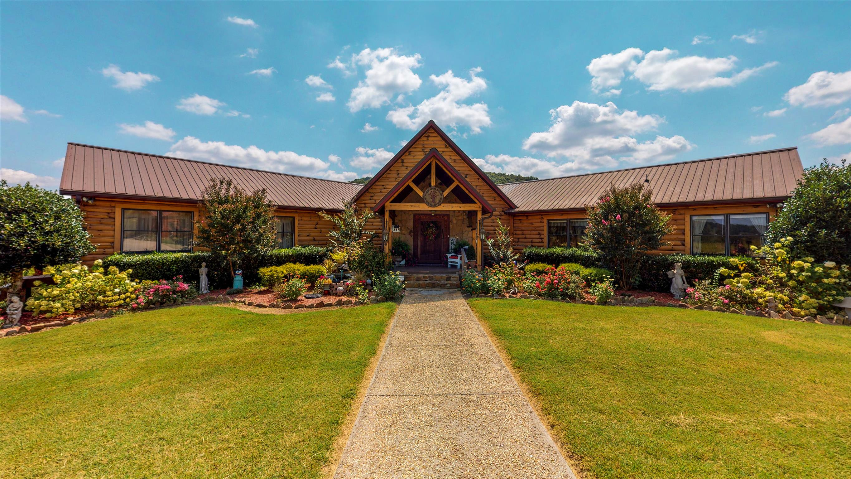 2063 Kennedy Creek Rd Auburntown, TN 37016