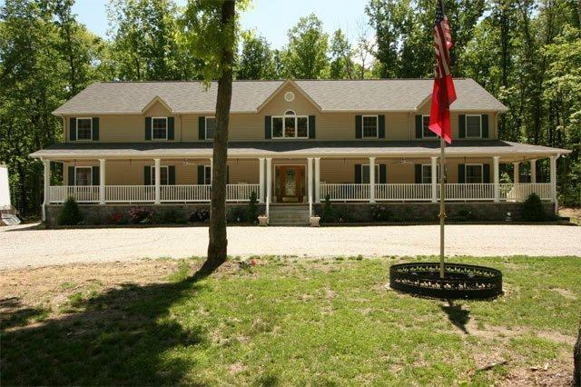 4870 Deer Run Rd Altamont, TN 37301