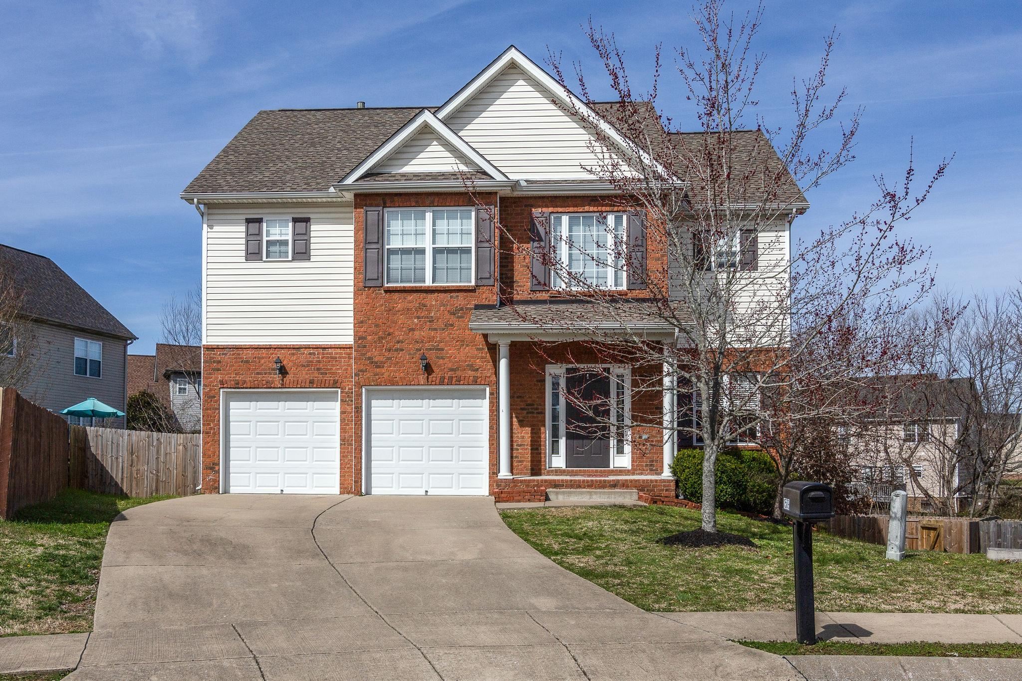 1509 Callender Rd, Spring Hill, Tennessee