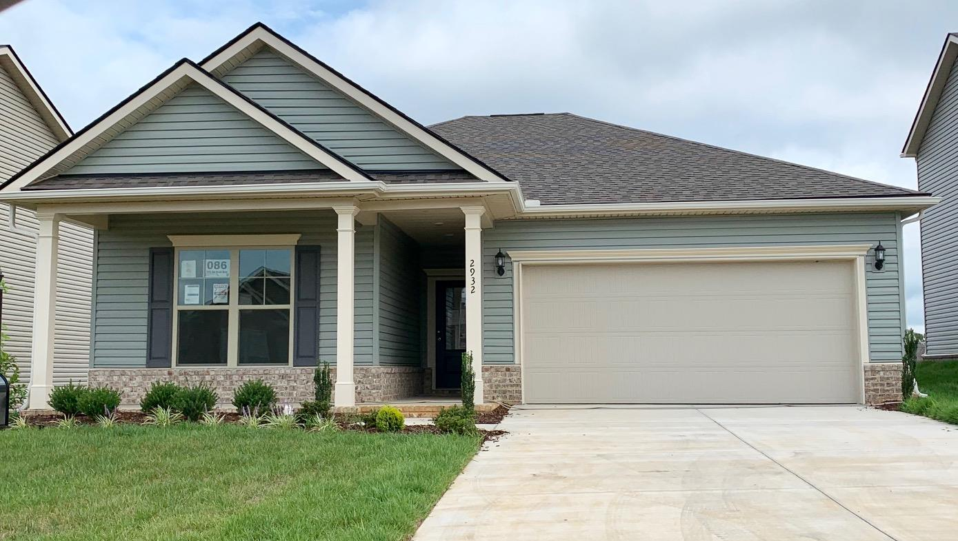 2932 Hen Brook Dr 38401 - One of Columbia Homes for Sale