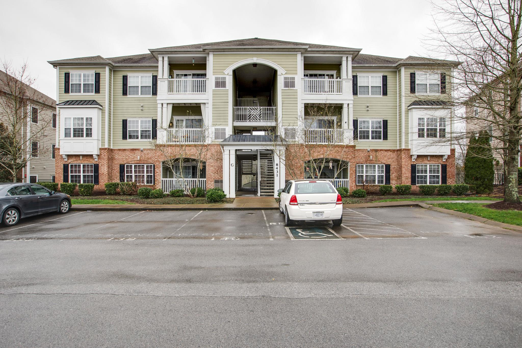 8431 Callabee Way Unit G8, one of homes for sale in Nashville-Antioch