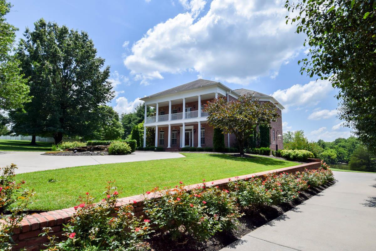 1608 Wellington Ct, Gallatin, Tennessee