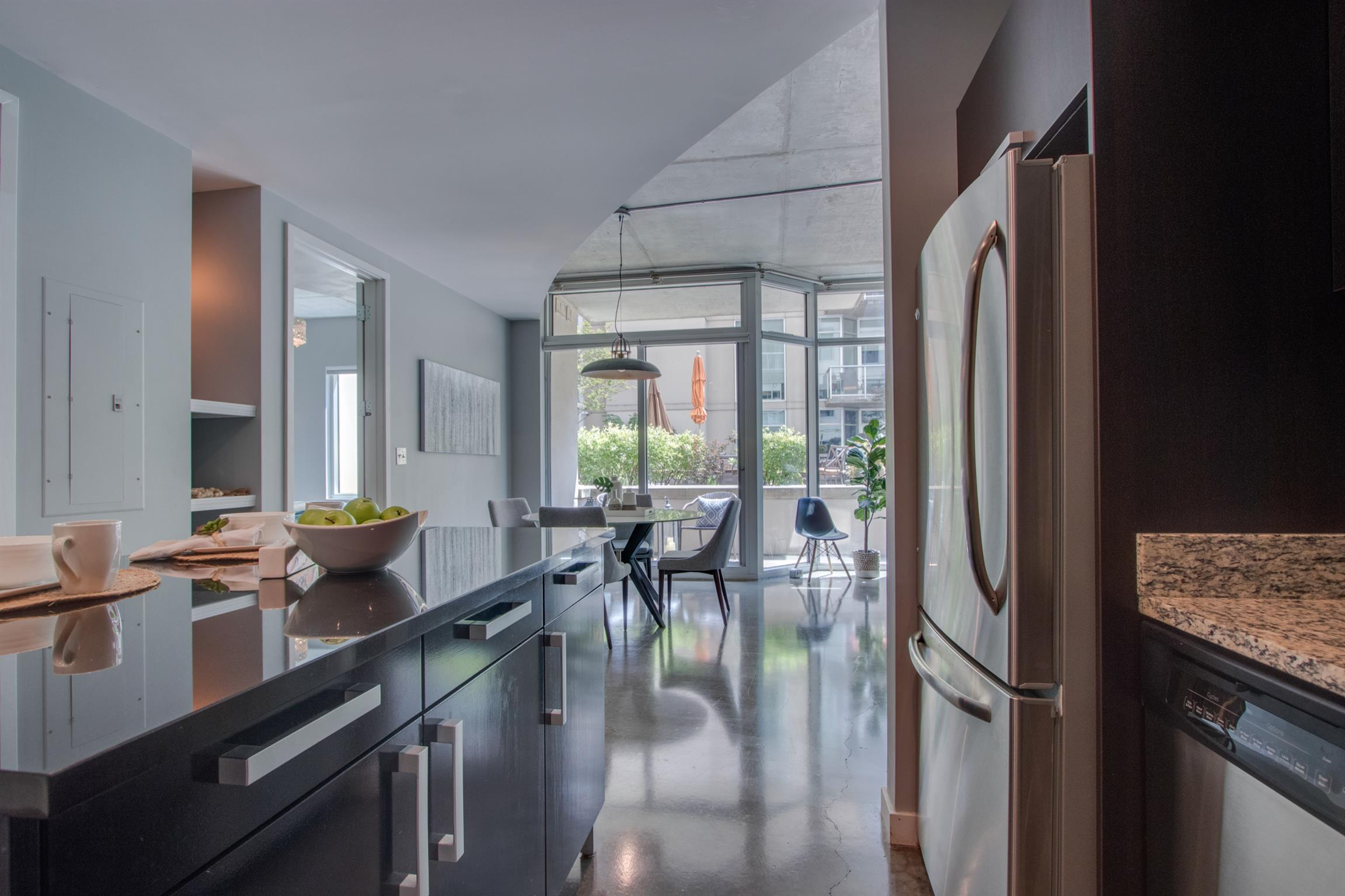 600 12th Ave S # 404, one of homes for sale in Nashville - Midtown