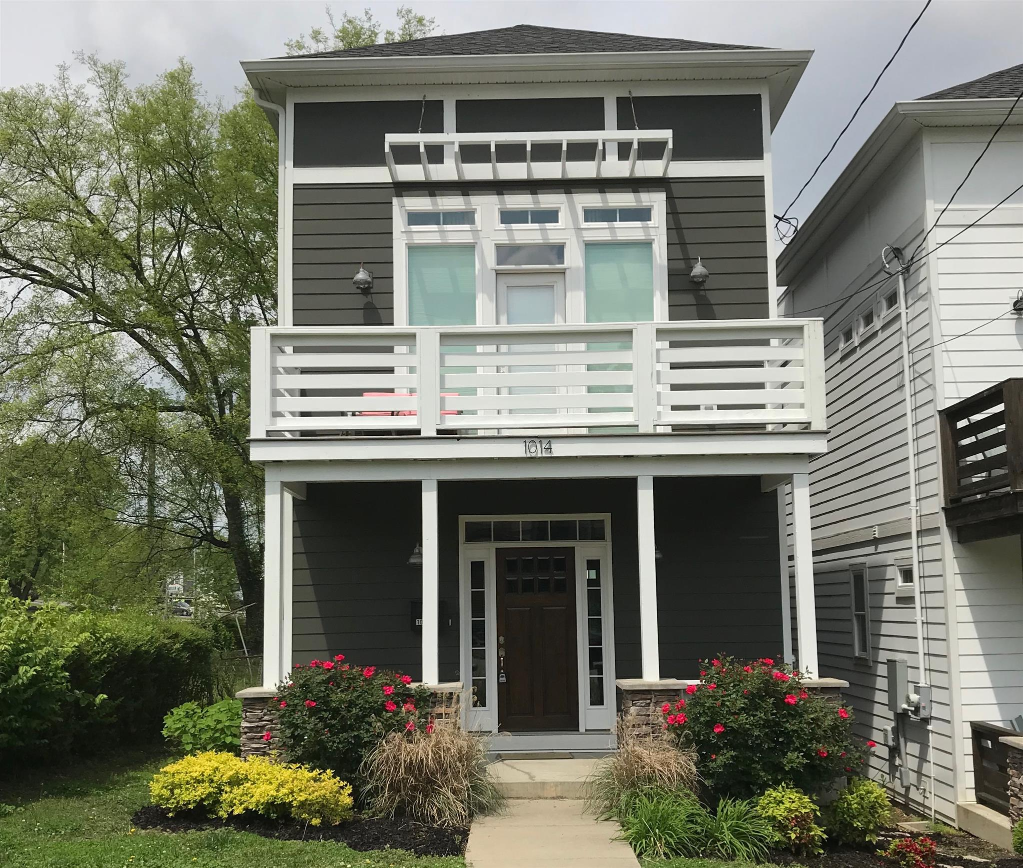 One of Nashville - Midtown 3 Bedroom Homes for Sale at 1014B W Grove Ave