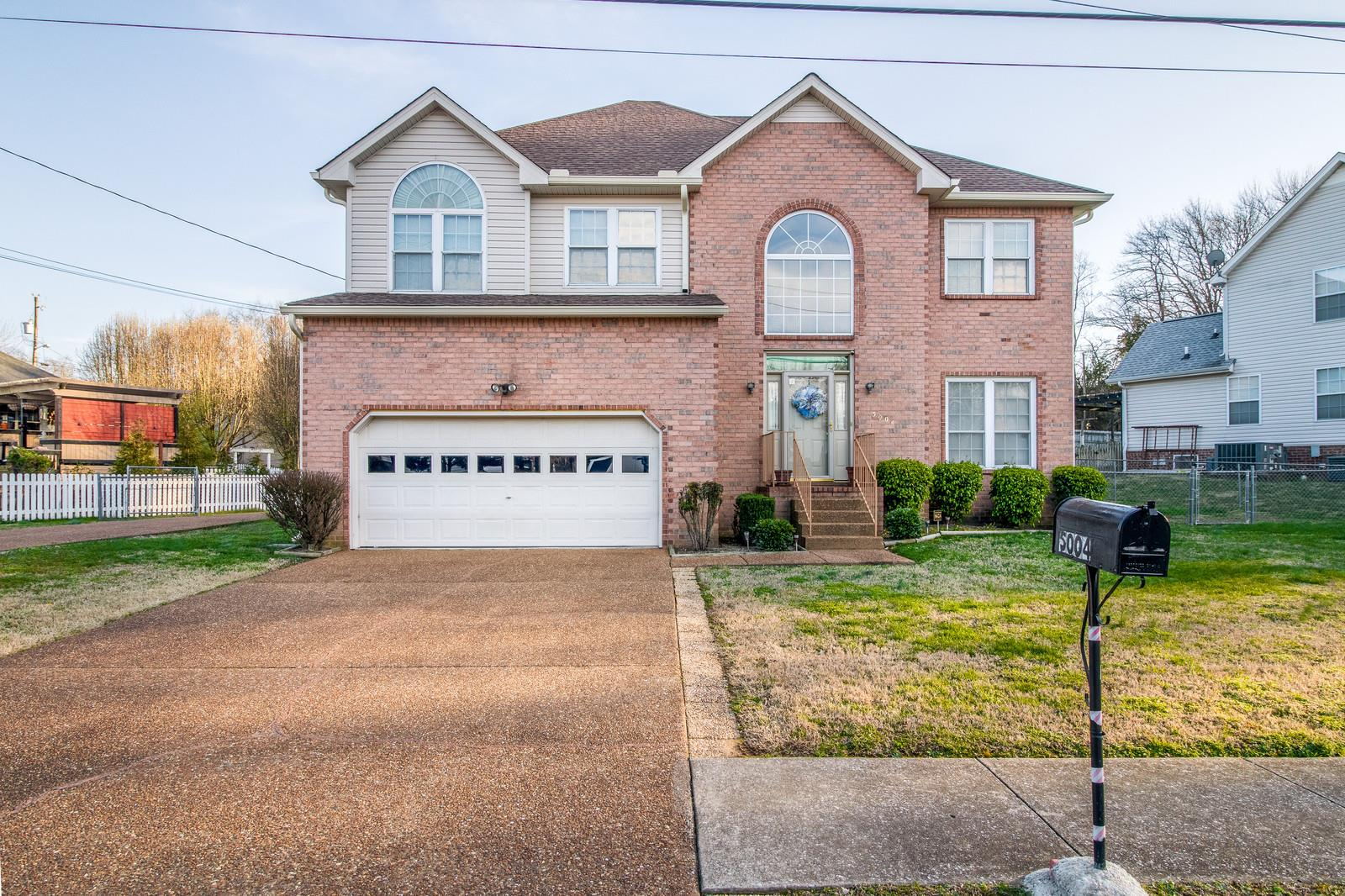 5004 Streamfield Pass, one of homes for sale in Nashville-Antioch