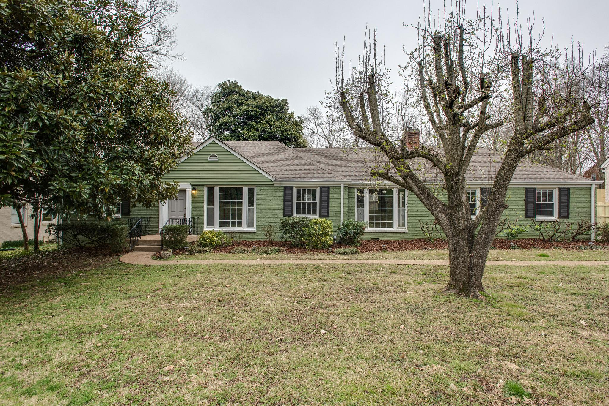 3504 Rainbow Pl, Nashville-Southeast in Davidson County County, TN 37204 Home for Sale
