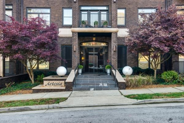 2905 Parthenon Ave Apt 109, Nashville - Midtown, Tennessee
