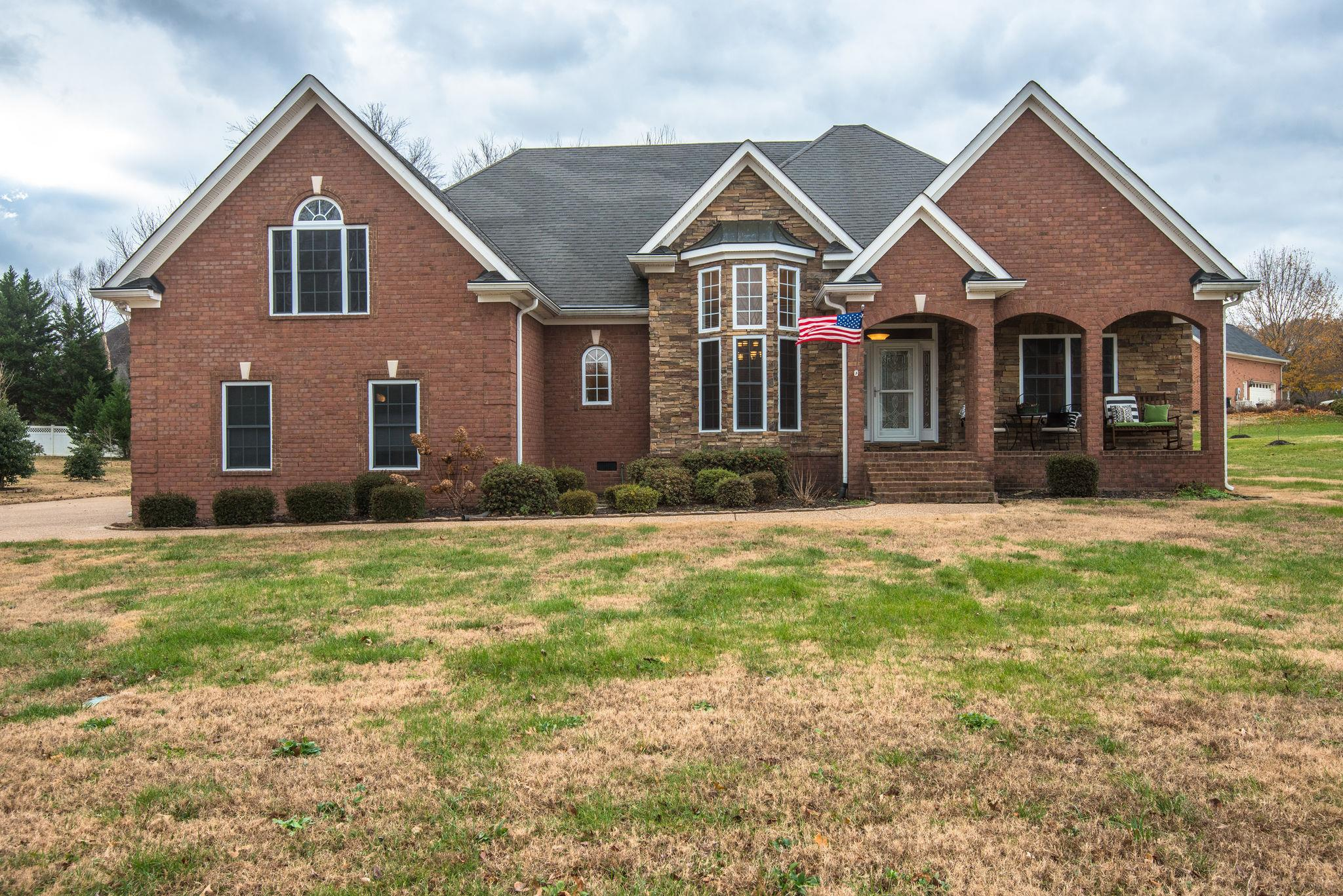 7204 Keynsham Dr, Fairview in Williamson County County, TN 37062 Home for Sale