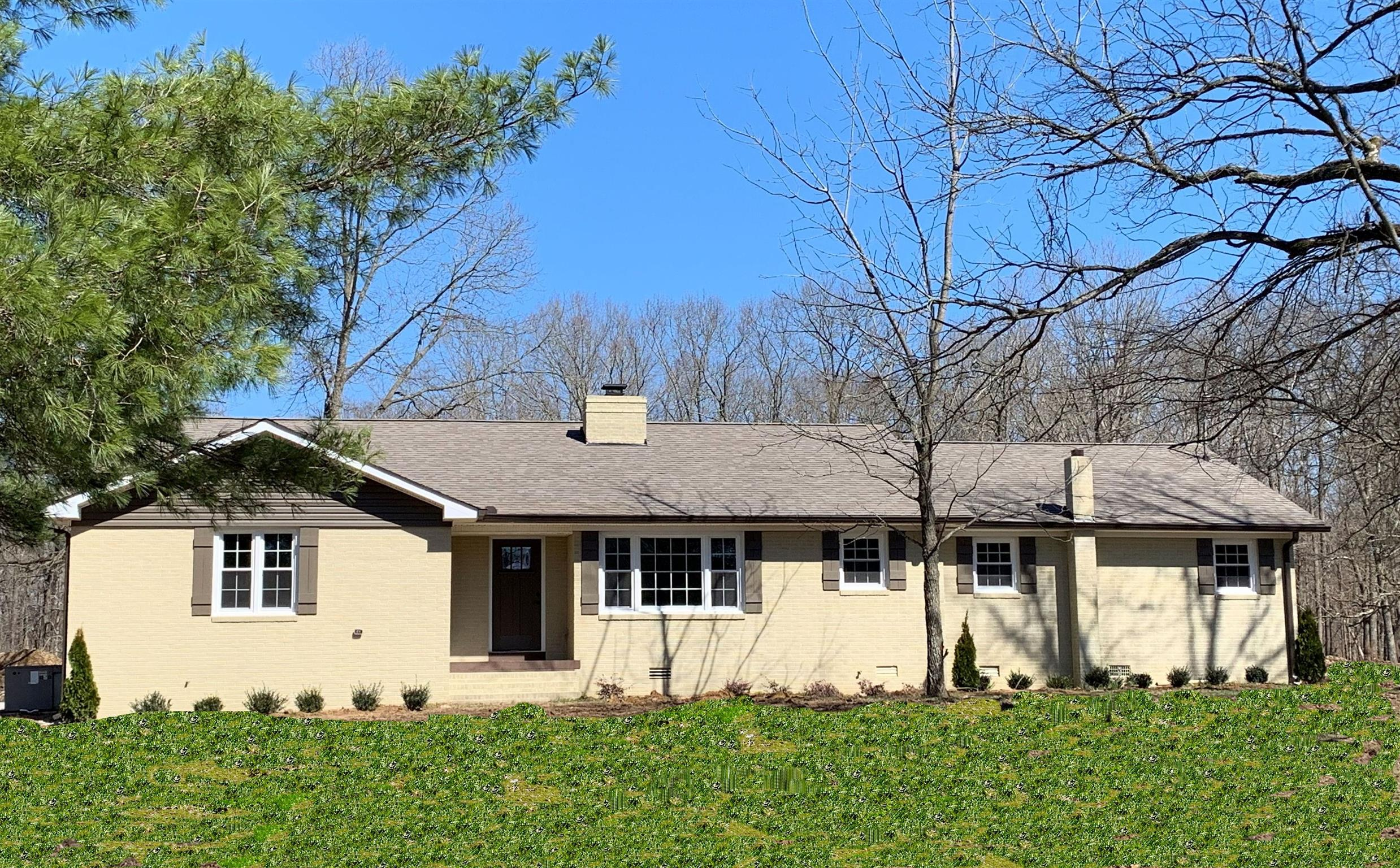 1360 16th Model Road, Manchester, Tennessee