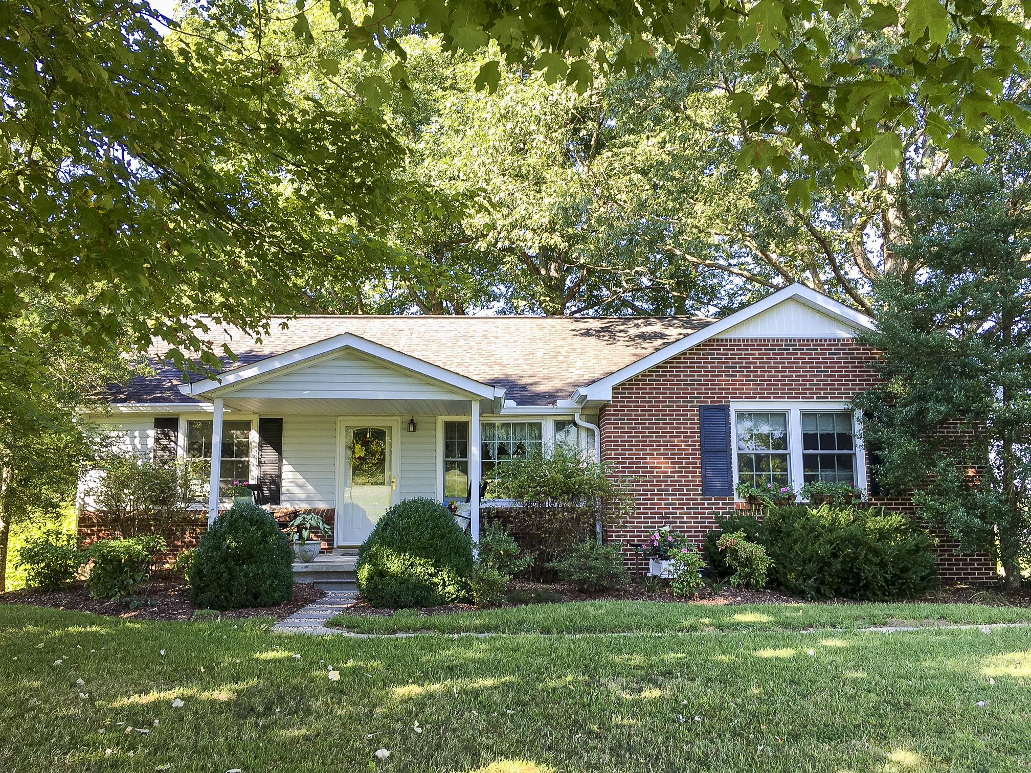 7119 Old Franklin Rd, Fairview in Williamson County County, TN 37062 Home for Sale
