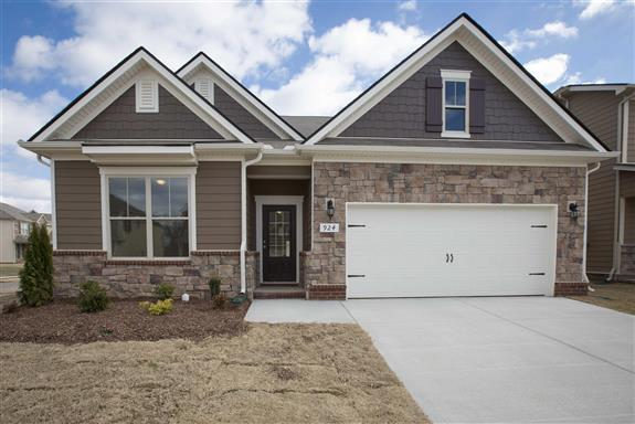 One of Nashville-Antioch 4 Bedroom Homes for Sale at 2144 Carefree Lane