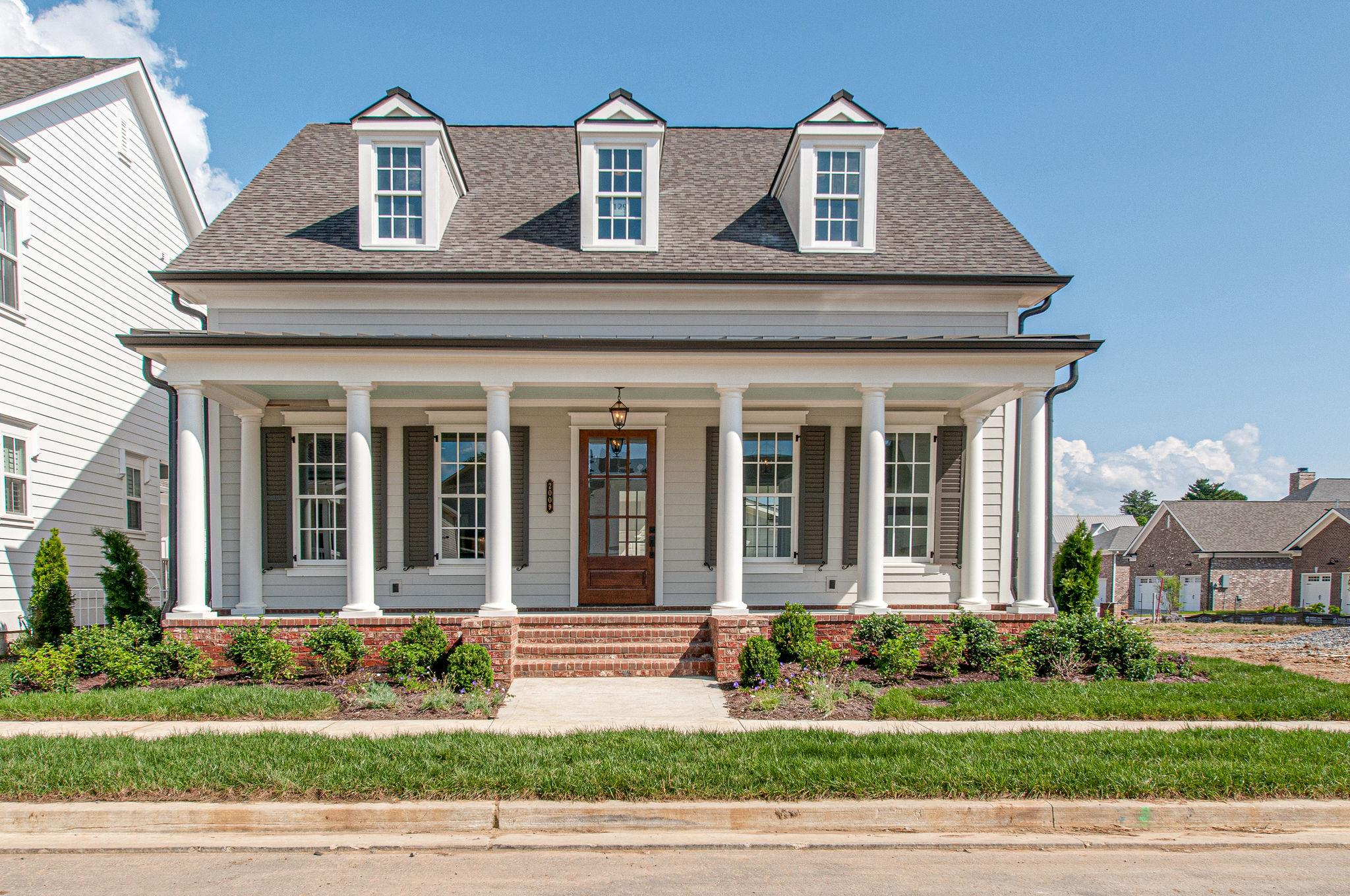 2009 Garfield Street- Lot 129, Bellevue in Williamson County County, TN 37221 Home for Sale