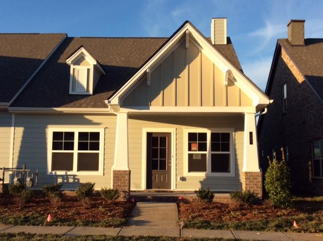 404 Lively Way #62, Nolensville, Tennessee