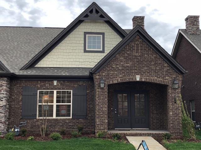 412 Lively Way #66, Nolensville, Tennessee