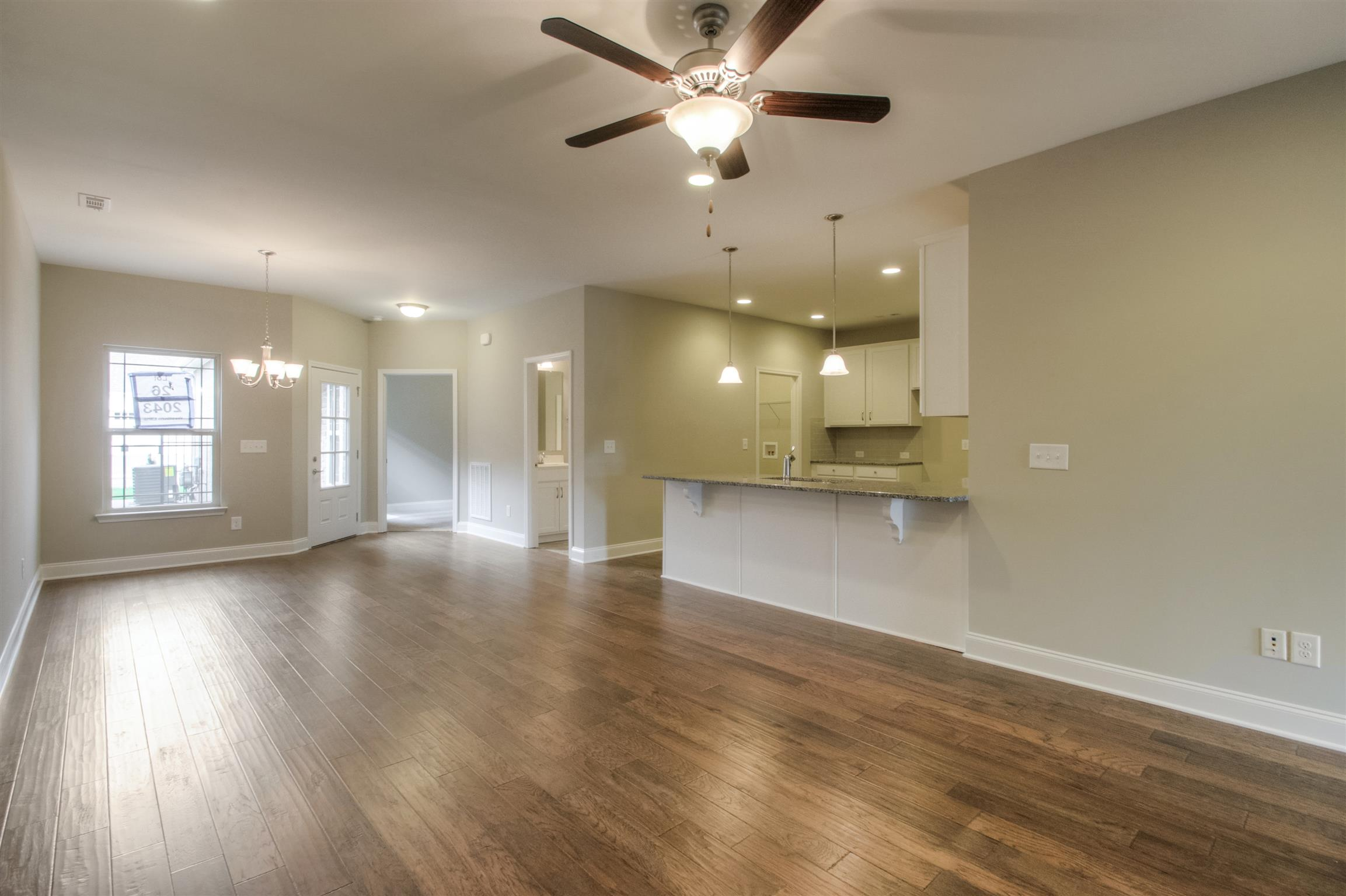 424 Lively Way #72, Nolensville, Tennessee