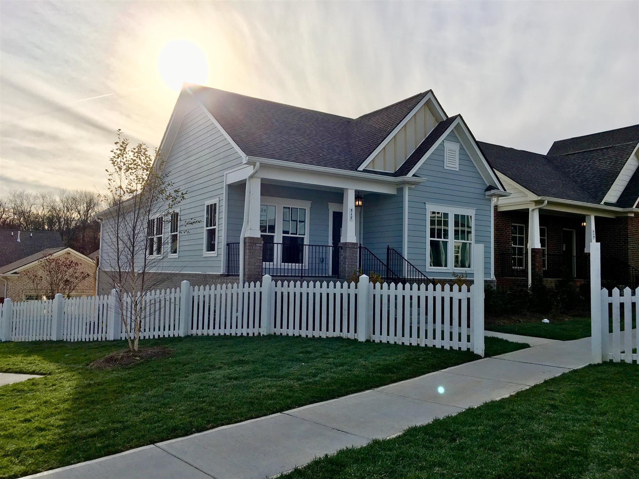 517 Pleasant Street #131, Nolensville in Davidson County County, TN 37135 Home for Sale