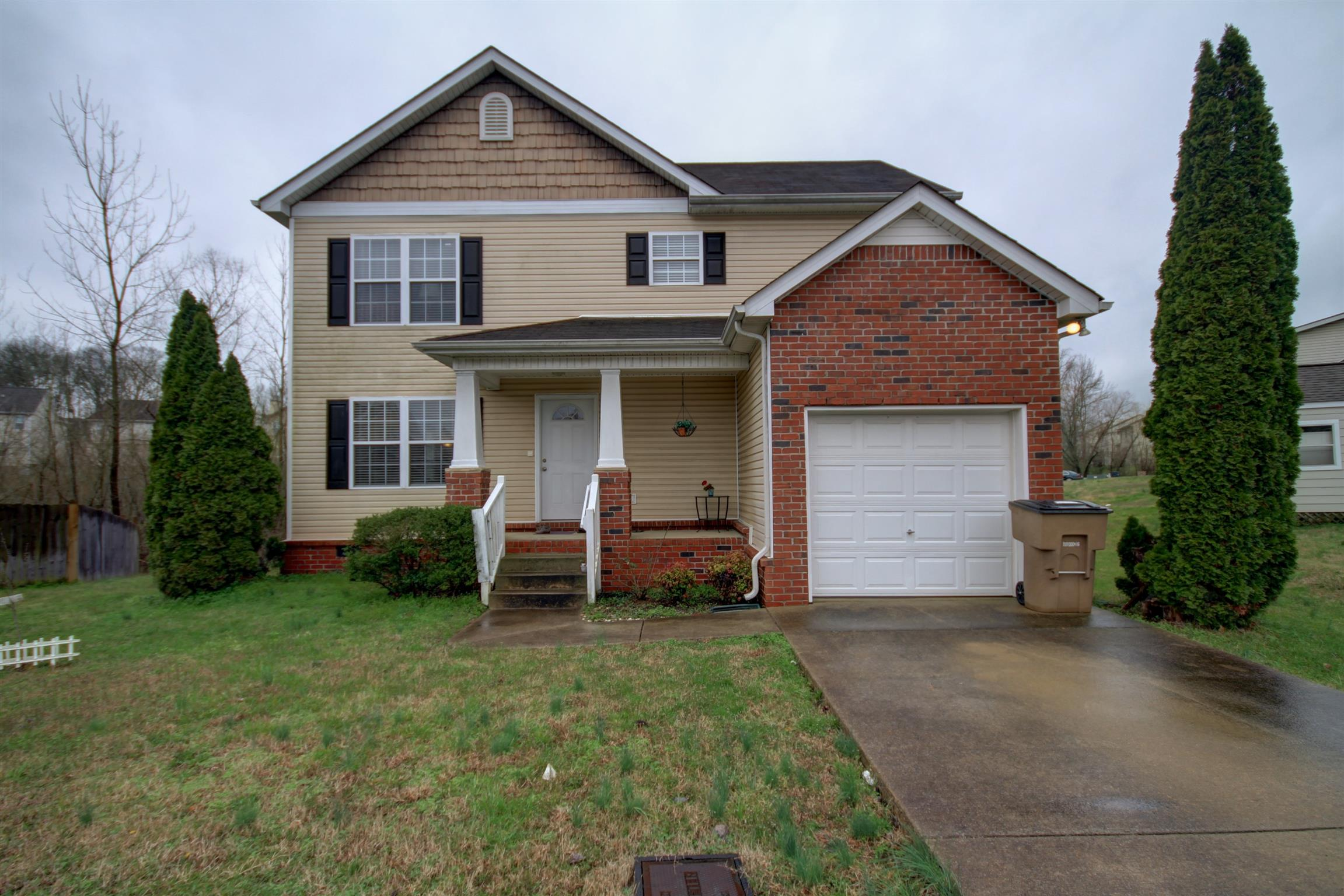 404 Starglen Trail, Nashville-Antioch in Davidson County County, TN 37013 Home for Sale
