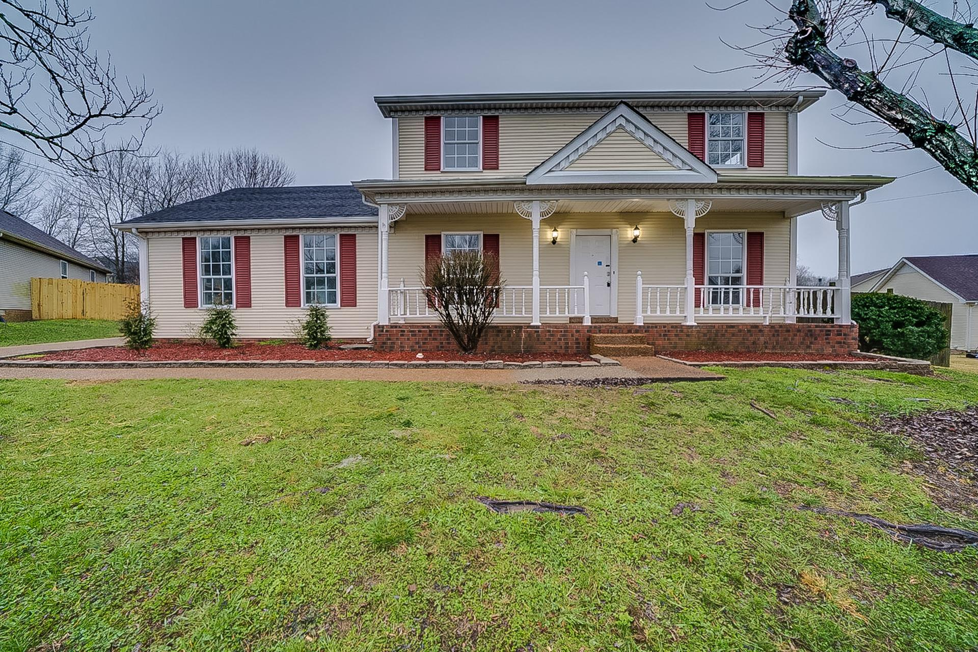3108 Country Lawn Dr Antioch, TN 37013