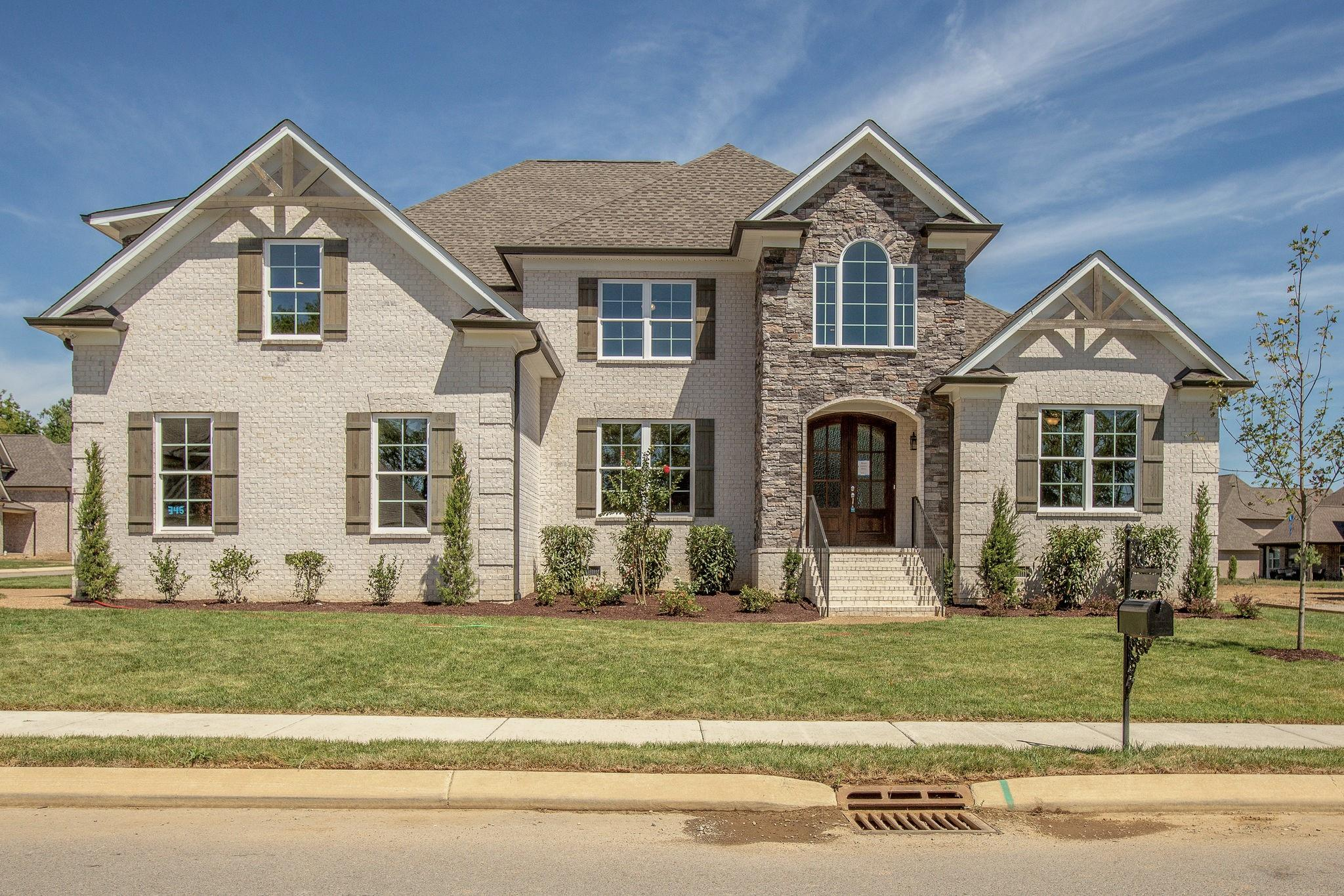 2964 Stewart Campbell Pt (345), Spring Hill, Tennessee