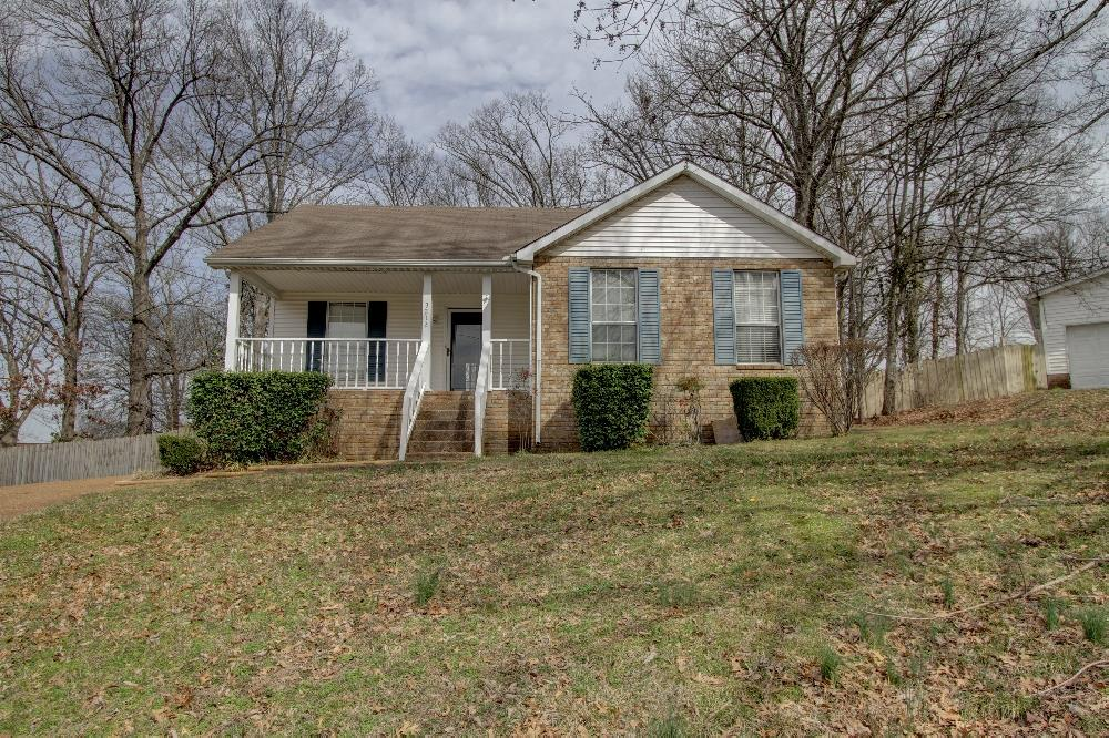 3212 LUANN DRIVE, Nashville-Antioch in Davidson County County, TN 37013 Home for Sale