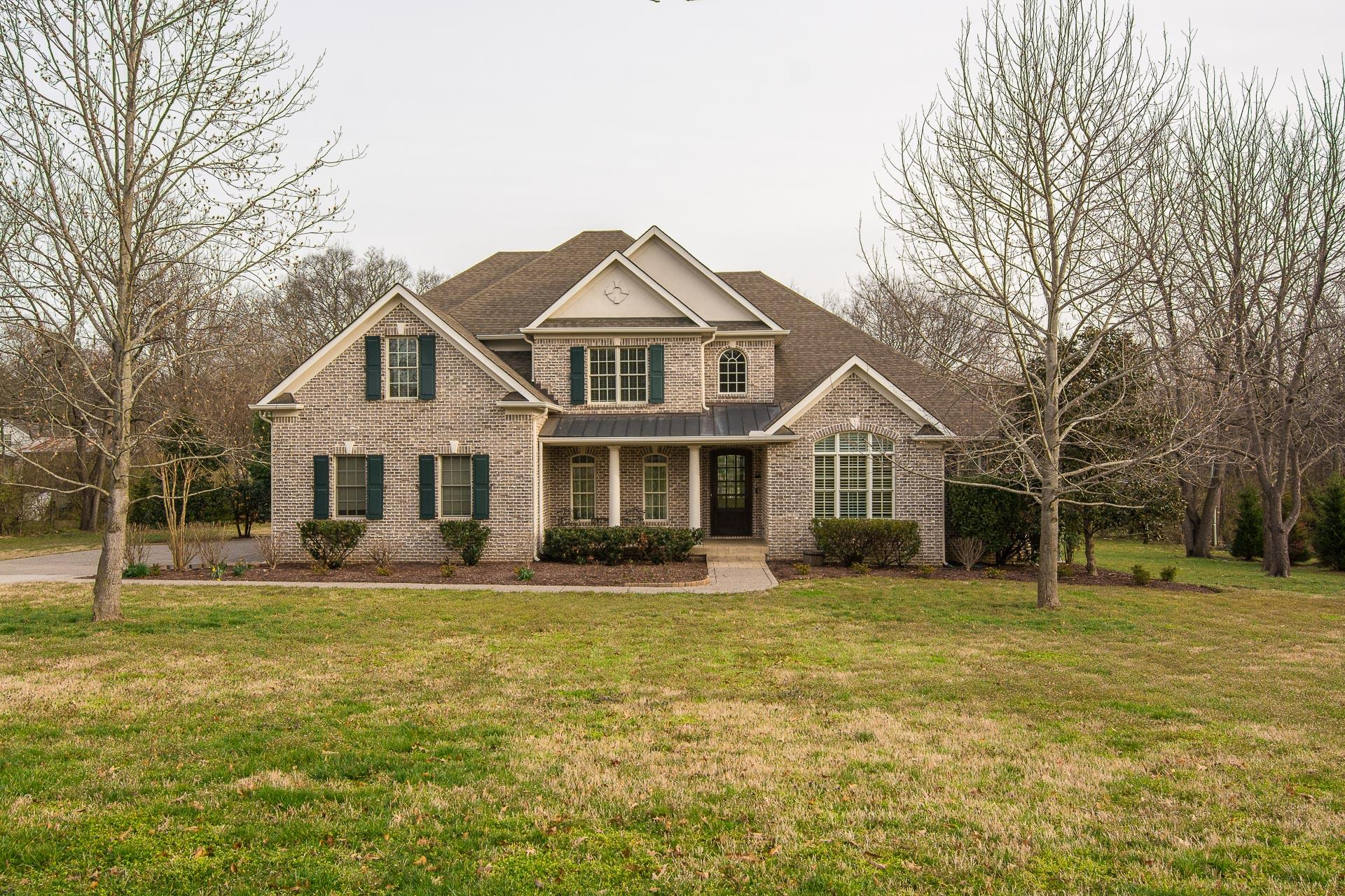 922 Waterswood Dr, Nashville-Southeast in Davidson County County, TN 37220 Home for Sale