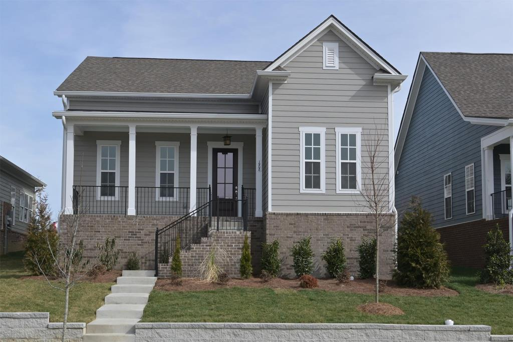 1908 Grace Point Ln, Nolensville in Davidson County County, TN 37135 Home for Sale