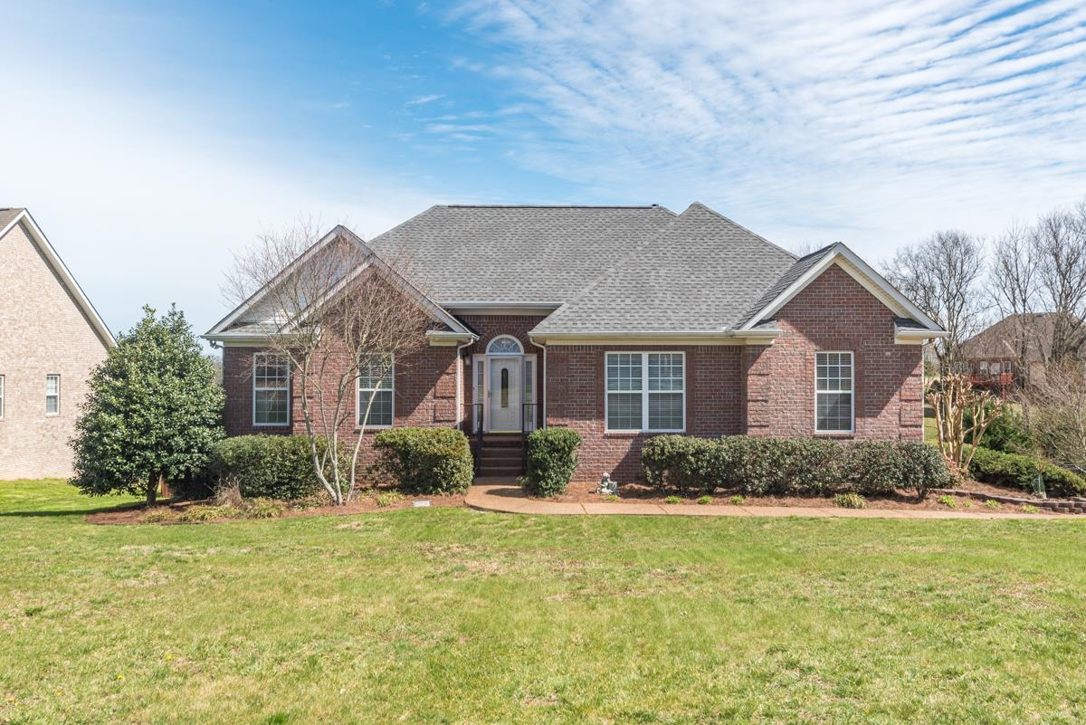 1121 Ben Hill Blvd, Nolensville in Rutherford County County, TN 37135 Home for Sale