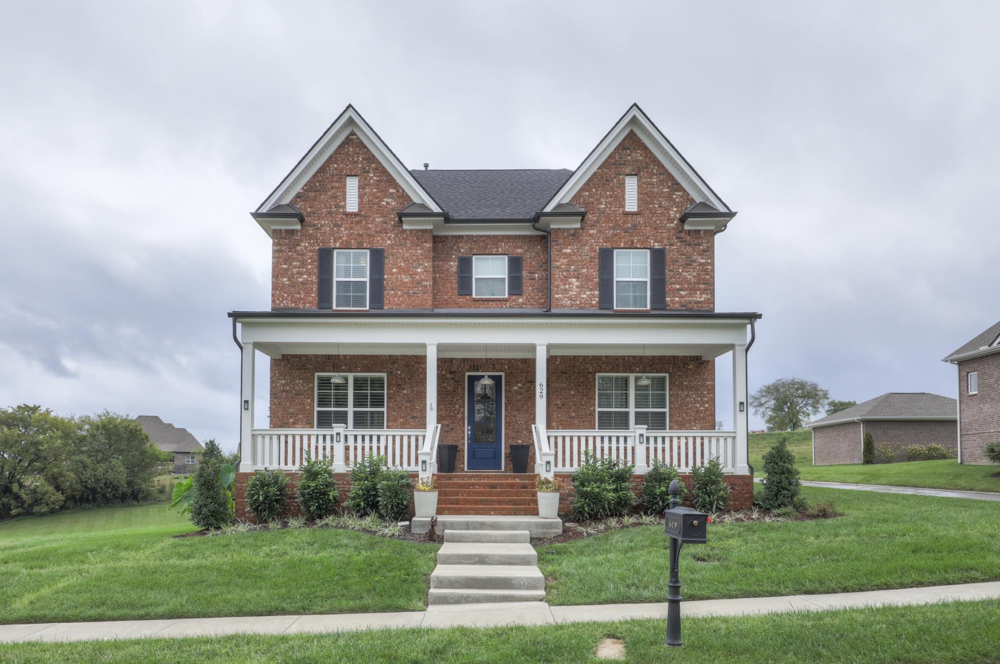 629 Vickery Park Drive, Nolensville, Tennessee