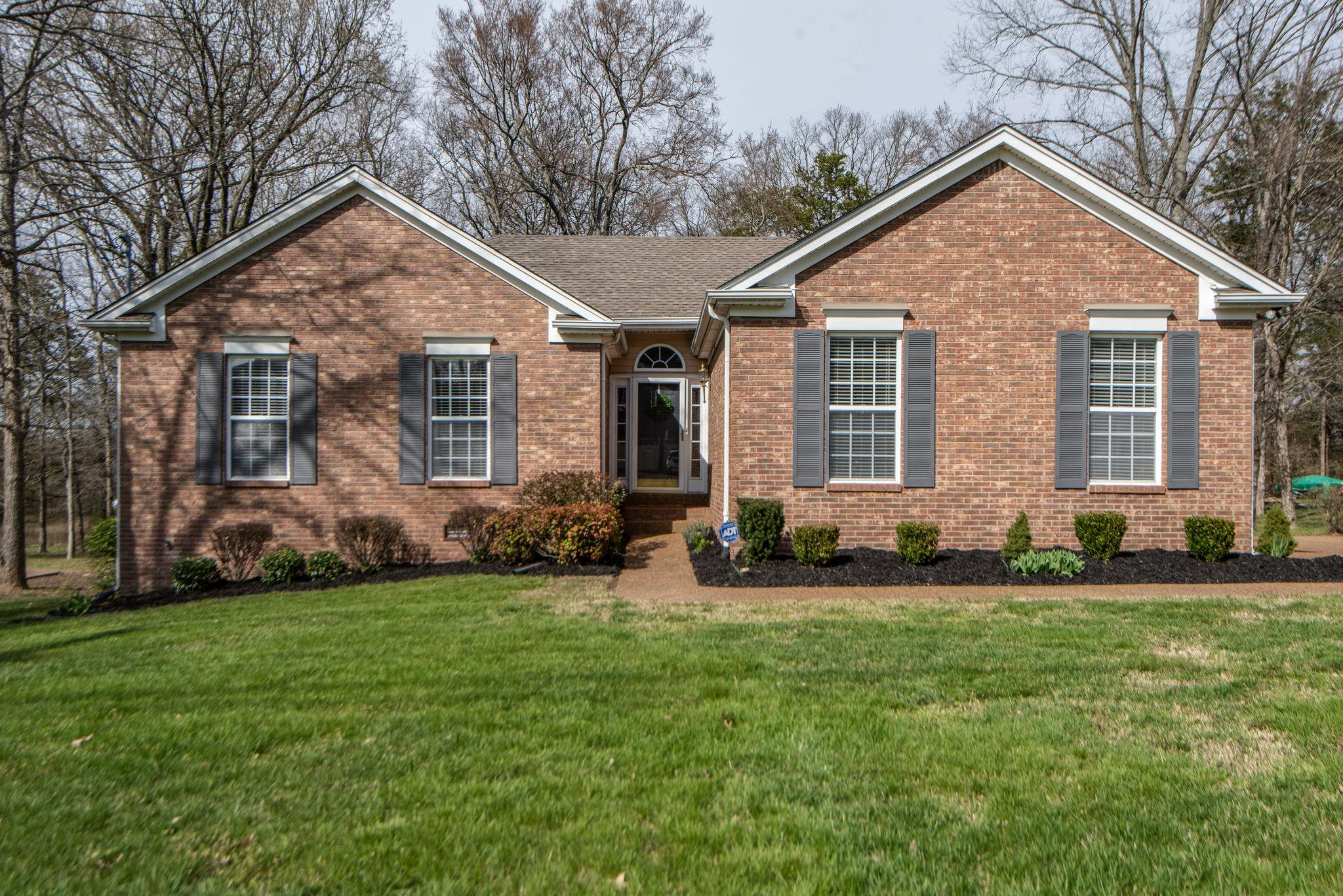 215 Norfolk Ln, Nolensville in Williamson County County, TN 37135 Home for Sale