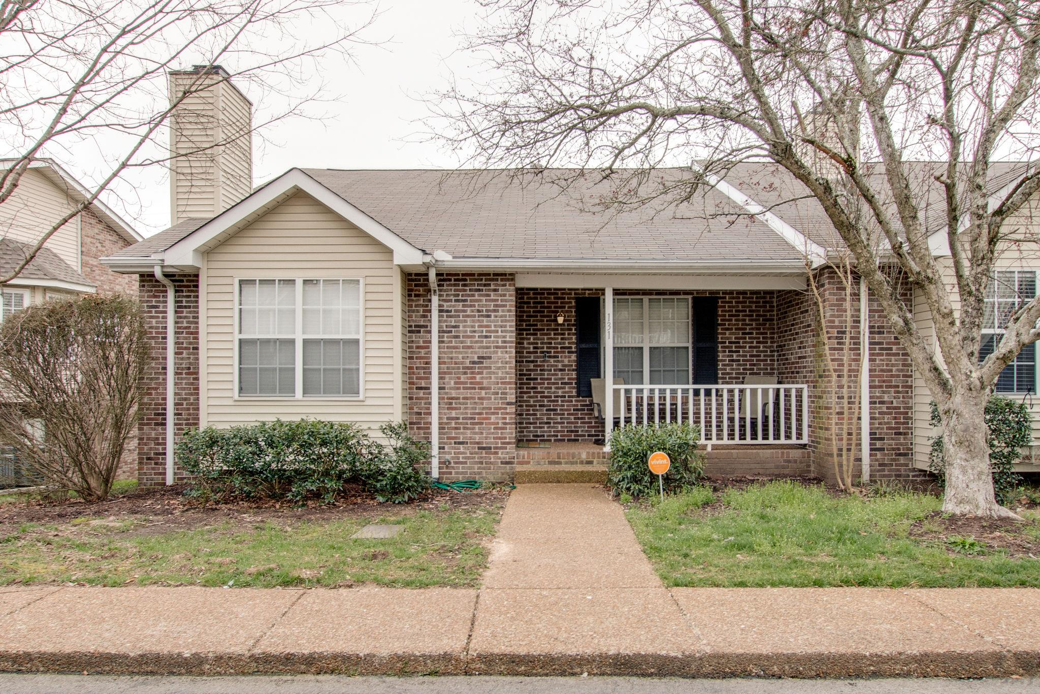 131 Pepper Ridge Cir, Nashville-Antioch in Davidson County County, TN 37013 Home for Sale