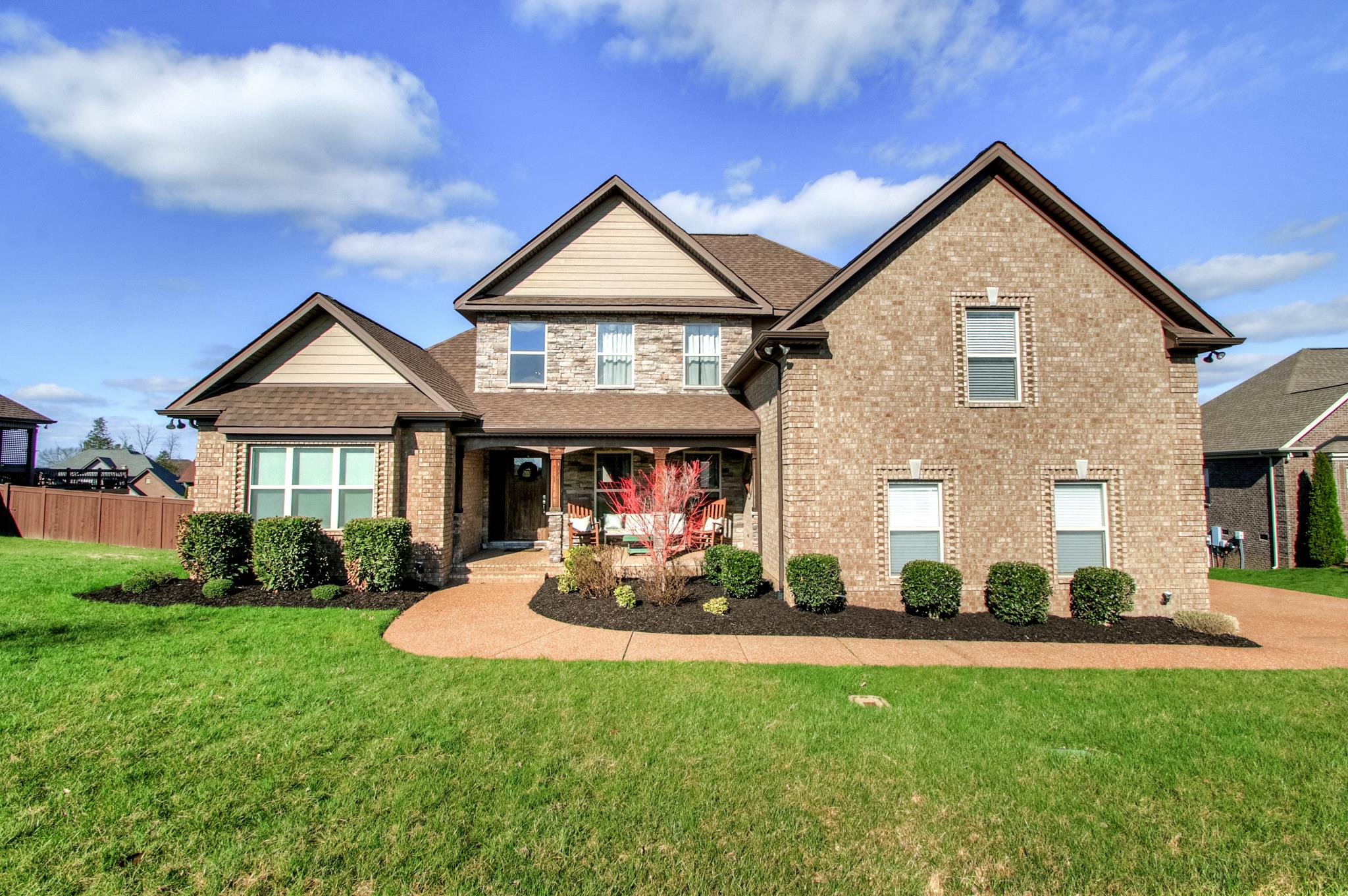 691 Scotland Trce, Mount Juliet, Tennessee