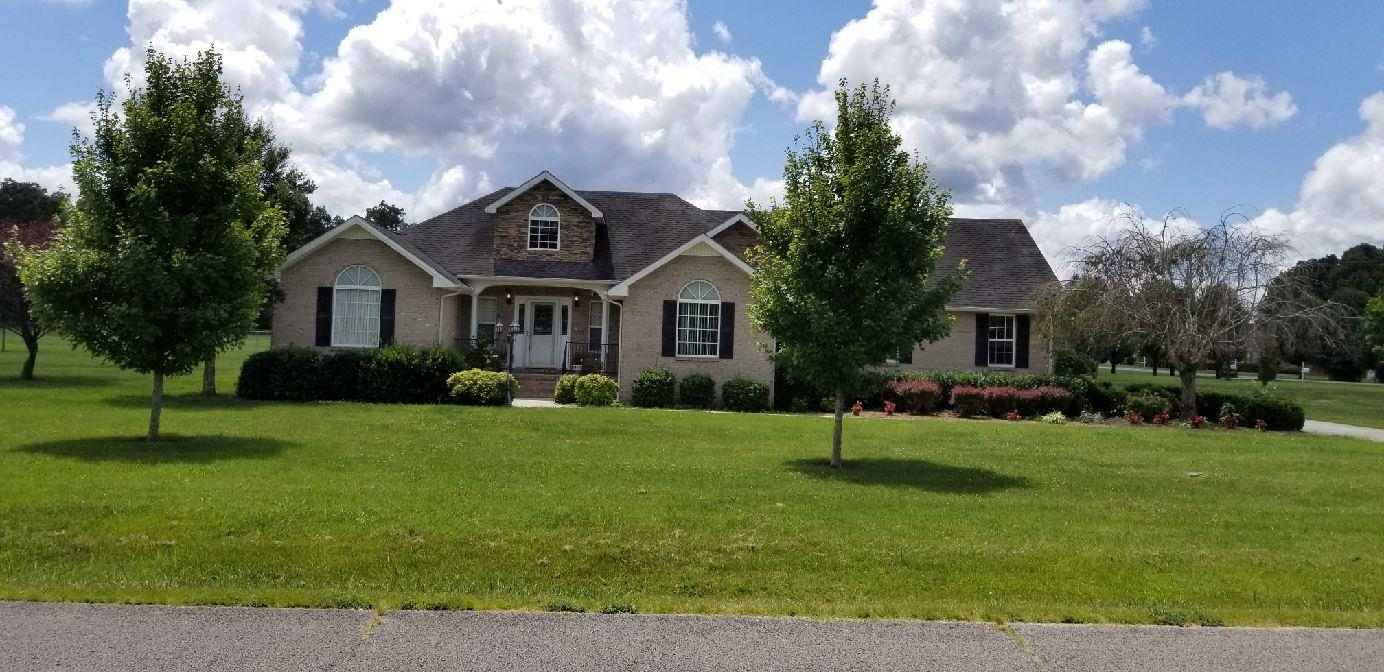 167 Big Oak Drive, Manchester, Tennessee