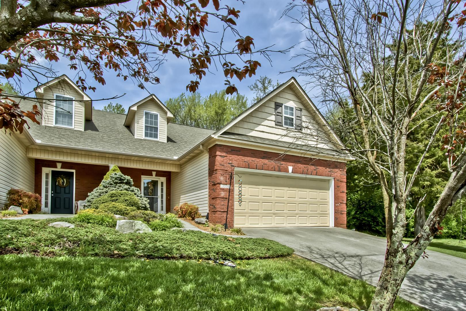 3531 Pebblebrook Way, Knoxville, Tennessee