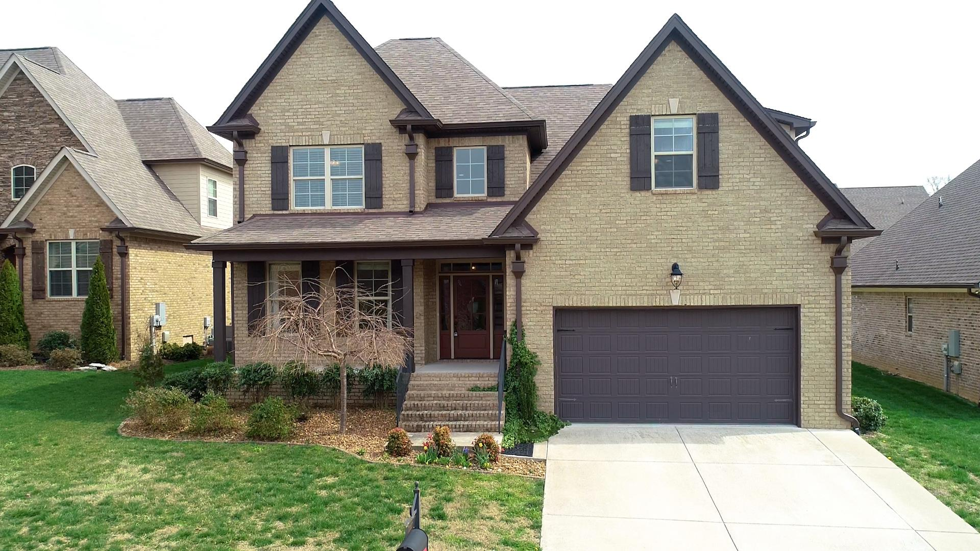 7002 Brindle Ridge Way, Spring Hill, Tennessee